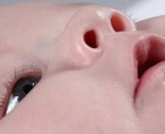 как закапывать капли ребенку