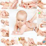 massaj-novorojdennomu