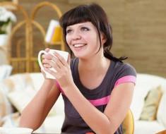 чаи при грудном вскармливании
