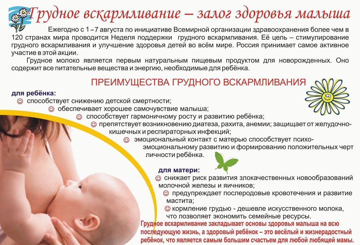 как кормящей маме избавиться от запоров