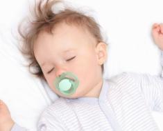 Почему ребенок плачет во сне и просыпается 38