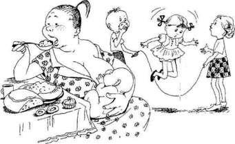Что нельзя есть (кушать) при грудном вскармливании - что КАТЕГОРИЧЕСКИ нельзя кормящей маме