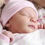 новорожденный ребенок не спит днем