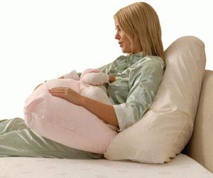 Правильное грудное вскармливание новорожденного