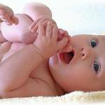 Рефлексы новорожденных детей