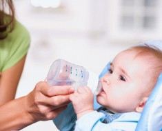 Можно ли давать козье молоко новорожденному ребенку