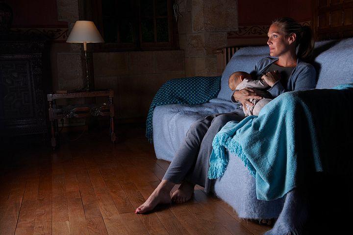 Ночное кормление грудью: когда прекращать ночные кормления при грудном вскармливании