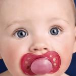 отучить ребенка от грудного вскармливания