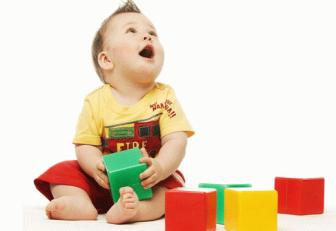 игрушки ребенку 1 годик