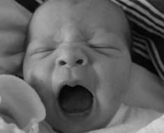 Дети плачут во сне