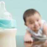 хранить сцеженное грудное молоко
