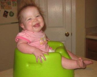 Во сколько месяцев начинать приучать ребенка к горшку