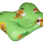 Детская ортопедическая подушка