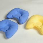 Удобная детская подушка