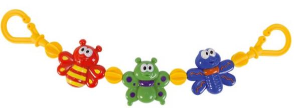 игрушки для трехмесячного ребенка