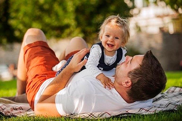психологии-воспитания-ребенка-1-год