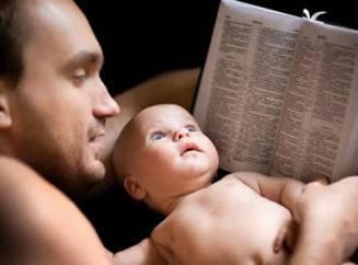 психология ребенка до года