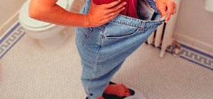 сбросила вес после родов