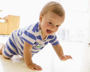 навыки грудных детей