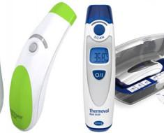 Виды термометров для новорожденных детей