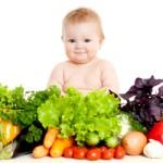 как поднять иммунитет новорожденному ребенку