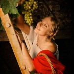 виноград и грудное вскармливание
