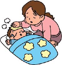 Свечи жаропонижающие для детей до года