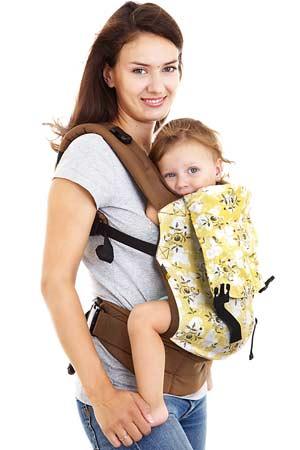 Слинго-рюкзак или слинг молодежный рюкзак с одной лямкой купить