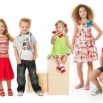 детская одежда через интернет магазин