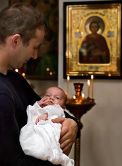 Крещение ребенка: что нужно знать родителям для крещения ребенка