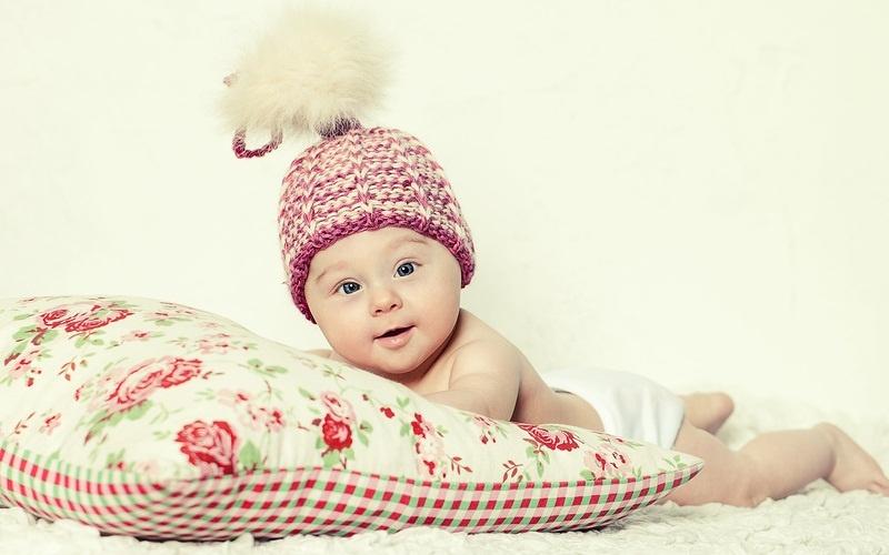 фото младенцев профессиональные мальчиков
