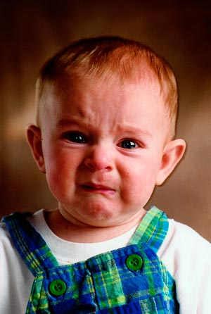 как понять причины плача новорожденного