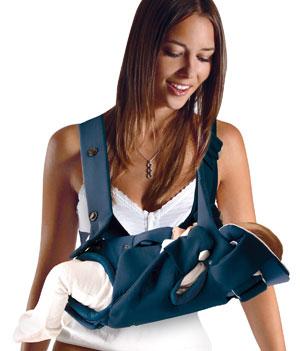 Рюкзаки переноски лежачий эргономический слинго-рюкзак