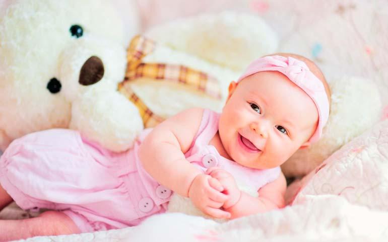 фотографии детей новорожденных