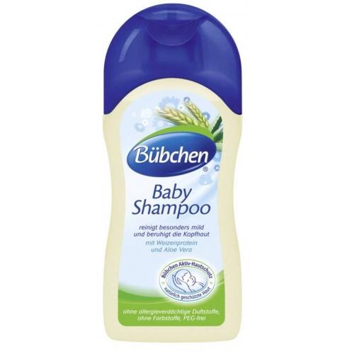 шампунь для младенцев
