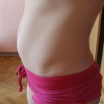 Ребенок на 12 неделе беременности