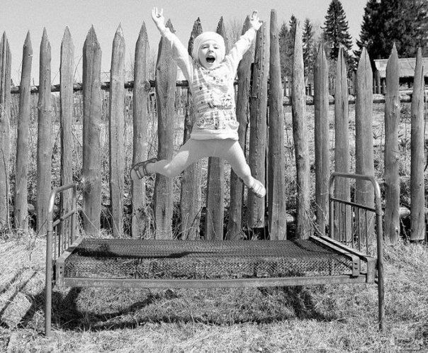 батут-моего-детства
