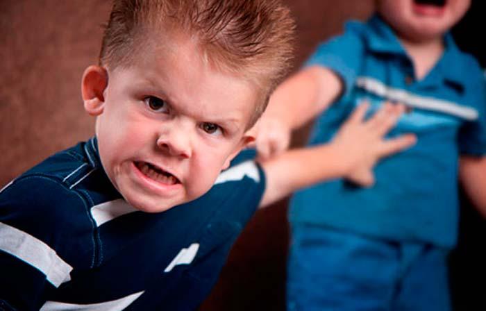 детская-агрессия