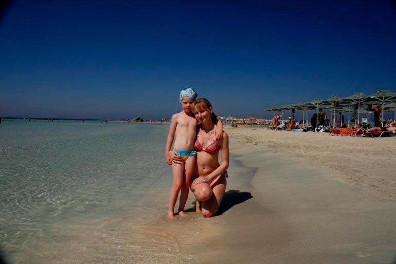 Пляж-Элафониси