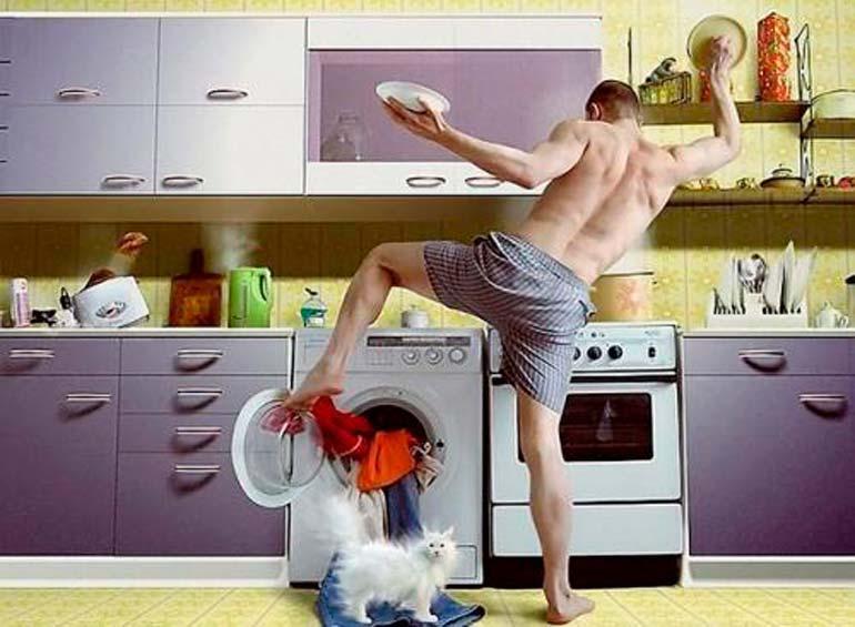 муж-помогает-по-дому