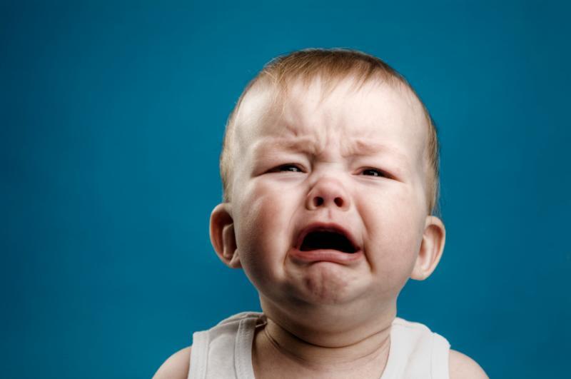 Музыка плач ребенка
