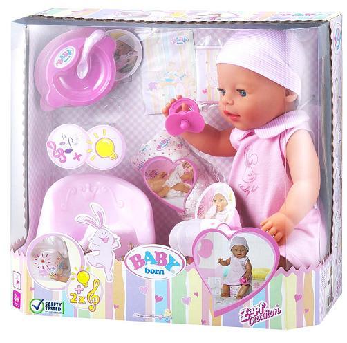 Кукла BabyBorn