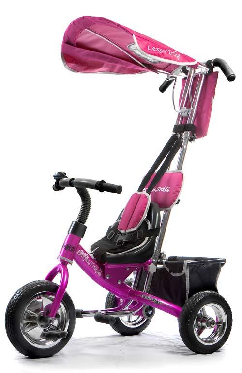 Lexu-Trike-велосипед-каталка-2