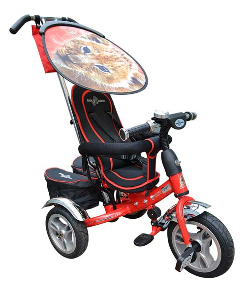 Lexu Trike велосипед каталка