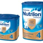 Nutrilon 4 Junior