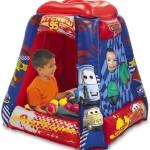 игровые надувные домики для детей