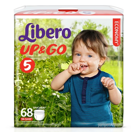 Libero Up&Go