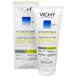 Vichy - крем от растяжек универсальный