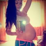 фото-животиков-на-33-неделе-беременности