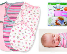 конверты для пеленания Summer infant swaddleme